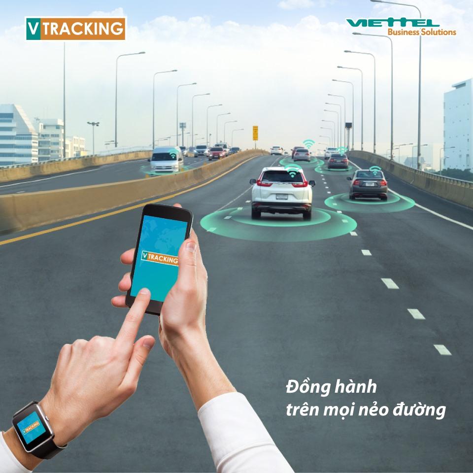 dinh vi xe hoi v-tracking