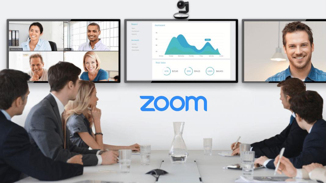 tải phần mềm Zoom